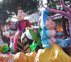 Perugia Carnival