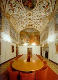 Sala Palazzo dei Priori