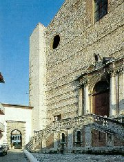 Church of Saint Domenico